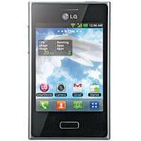 LG Optimus L3 E400 Mobile Phone Repair