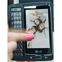 LG GW910 Mobile Phone Repair