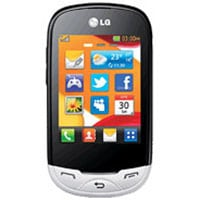 LG EGO Wi-Fi Mobile Phone Repair