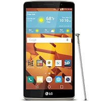 LG G Stylo Unknown Fault Repair