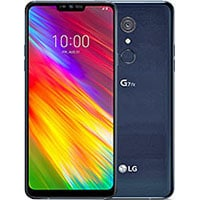 LG G7 Fit Mobile Phone Repair