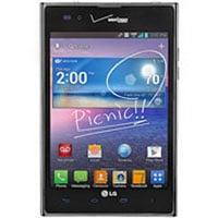 LG Intuition VS950 Mobile Phone Repair