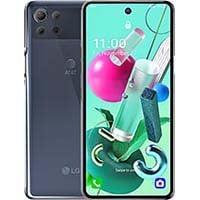 LG K92 5G Mobile Phone Repair