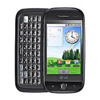 LG KH5200 Andro-1 Mobile Phone Repair