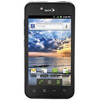 LG Marquee LS855 Mobile Phone Repair