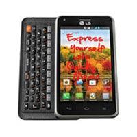 LG Mach LS860 Mobile Phone Repair