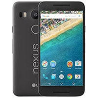 LG Nexus 5X Mobile Phone Repair