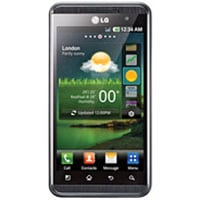 LG Optimus 3D P920 Mobile Phone Repair
