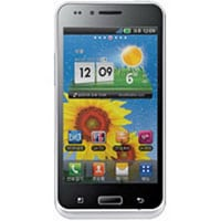 LG Optimus Big LU6800 Mobile Phone Repair