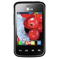 LG Optimus L1 II Tri E475 Mobile Phone Repair