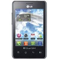 LG Optimus L3 E405 Mobile Phone Repair