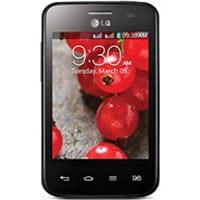 LG Optimus L3 II Dual E435 Mobile Phone Repair