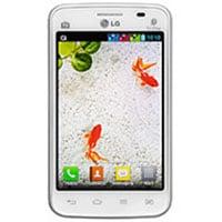 LG Optimus L4 II Tri E470 Mobile Phone Repair
