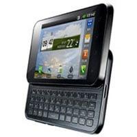 LG Optimus Q2 LU6500 Mobile Phone Repair