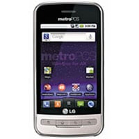 LG Optimus M Mobile Phone Repair