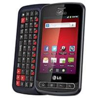 LG Optimus Slider Mobile Phone Repair
