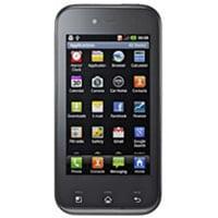 LG Optimus Sol E730 Mobile Phone Repair