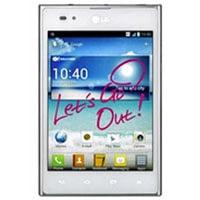 LG Optimus Vu P895 Mobile Phone Repair