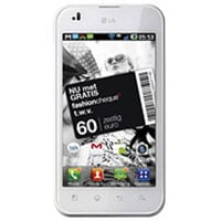 LG Optimus Black (White version) Mobile Phone Repair