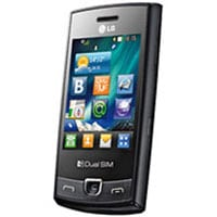 LG P520 Mobile Phone Repair