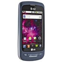 LG Phoenix P505 Mobile Phone Repair
