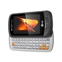 LG Rumor Reflex LN272 Mobile Phone Repair