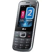 LG S365 Mobile Phone Repair