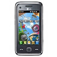 LG KU2100 Mobile Phone Repair