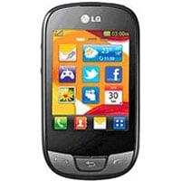 LG LG-T510 Mobile Phone Repair