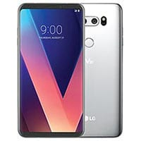 LG V30 Unknown Fault Repair