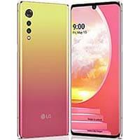 LG Velvet 5G Mobile Phone Repair