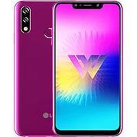 LG W10 Mobile Phone Repair