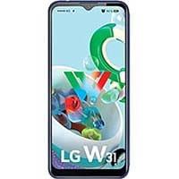 LG W31 Mobile Phone Repair