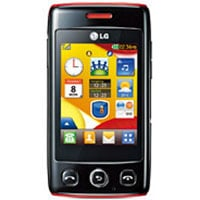 LG Cookie Lite T300 Mobile Phone Repair