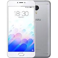 Meizu M3 Note Mobile Phone Repair