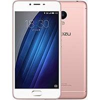 Meizu M3s Mobile Phone Repair