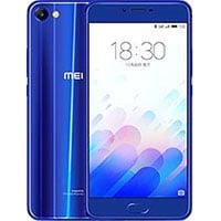 Meizu M3x Mobile Phone Repair