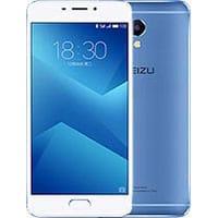Meizu M5 Note Mobile Phone Repair