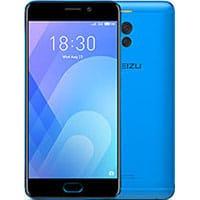 Meizu M6 Note Mobile Phone Repair