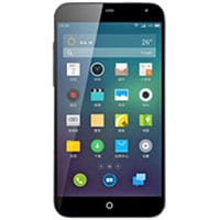 Meizu MX3 Mobile Phone Repair