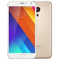 Meizu MX5e Mobile Phone Repair