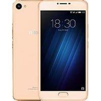 Meizu Meizu-U10 Mobile Phone Repair