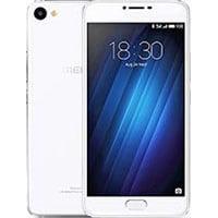 Meizu U20 Mobile Phone Repair