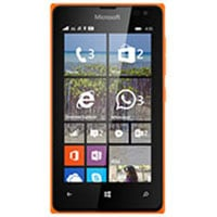 Microsoft Lumia 435 Dual SIM Mobile Phone Repair