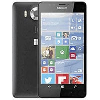 Microsoft Lumia 950 Dual SIM Mobile Phone Repair