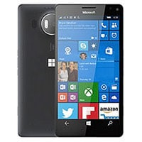 Microsoft Lumia 950 XL Dual SIM Mobile Phone Repair