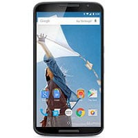 Motorola Nexus 6 Mobile Phone Repair