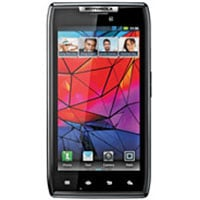Motorola RAZR XT910 Mobile Phone Repair