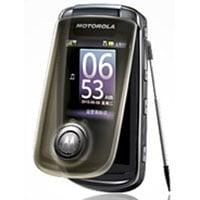 Motorola A1680 Mobile Phone Repair