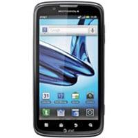 Motorola ATRIX 2 MB865 Mobile Phone Repair